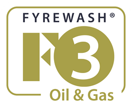 Fyrewash F2 Oil & Gas